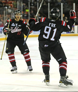 WANTED:  Martin Frk Mooseheads Jersey