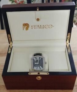 Italico Men's Imperatore Luxury Watch