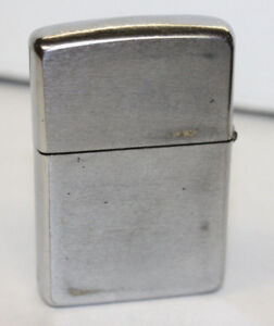Wanted old zippo lighters