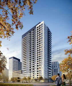 BRAND NEW CONDOS IN THORNHILL - from high $300's - 1st access!