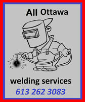 Cheap But Solid welding services. Lifetime warranty !!!!
