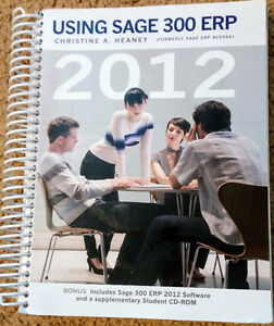 Selling 1&2 Year Business AAIT Accounting Conestoga Textbooks