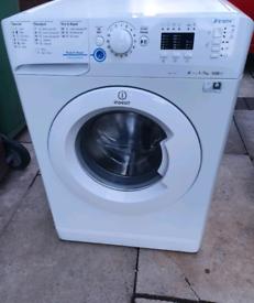 Indesit Washing Machine (Like New)