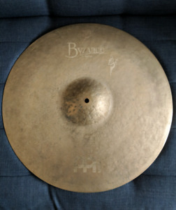 """Meinl Byzance 20"""" Vintage Sand Ride PERFECT CONDITION"""