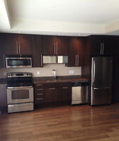 BACHELOR/2 BEDROOM with 2 BATH/2 BEDROOM+DEN with 2 bath