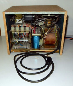 Computer Linear Power Supply