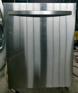 KENMORE STAINLESS STEEL DISHWASHER FOR SALE!@