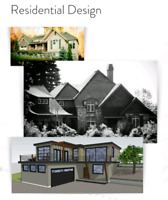 Drafting & Architectural Design Services