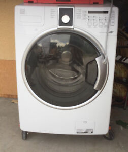 Kenmore Washer (needs front gasket)