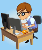WEBSITE Programmers Needed Part Time