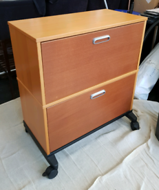 Filing Cabinet - 85x43x95cm
