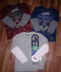 Boy's clothes 14-16 XL