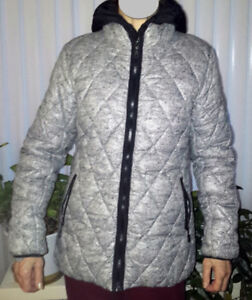 Jessica Winter Coat Size Small
