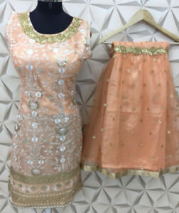 Indian/Pakistani ladies Plazzo, Sarara, Garara outfits