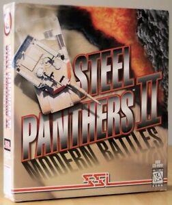 Steel-Panthers-2-Vol-II-Modern-Battles-XP-Vista-Windows-7