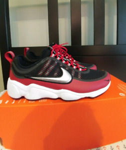 Nike Air Zoom Spiridon Ultra size 9