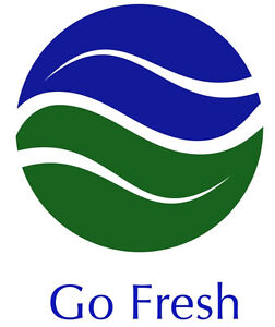 Odour removal and Disinfecting with Go Fresh