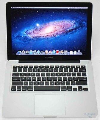 320 Gb Macbook Pro (Apple 2011 MacBook Pro 13