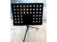 MUSIC STANDS FOR SALE.