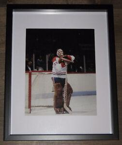 Hockey Prints Framed