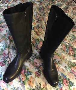 Size 12 Ladies Blondo Winter Boots