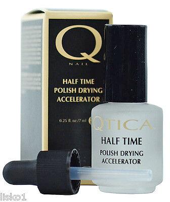 Qtica HALF TIME POLISH DRYING ACCELERATOR .25oz.
