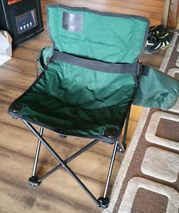 Child's Camp Chair