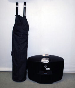 Fender Passport 150 PRO Portable PA System With Stands