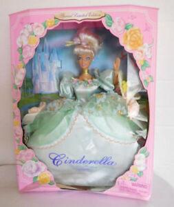 Garden Fantasy~Cinderella Doll~