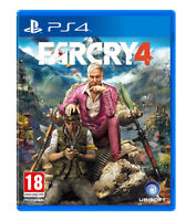 Selling Farcry 4