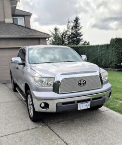 ~ 2007 Toyota Tundra SR5 Double Cab Pickup Truck $16,900 ~