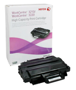 Xerox 106R01486 OEM Toner Cartridge For WorkCentre 3210/3220