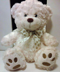 """2 """"Plush Toy Bears"""" for sale"""