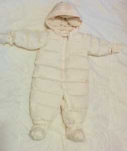 Baby Gap Snowsuit Excellent Condition! St. John's Newfoundland image 1