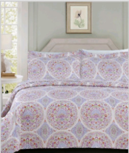 King bedding set 3 piece brand new never opened