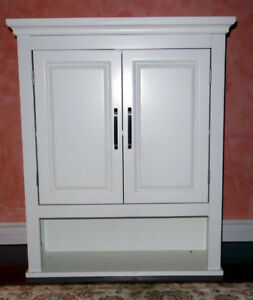 Wall Mount Bathroom Medicine Cabinet  $75.00