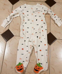 """6 month Halloween """"My 1st Halloween"""" Outfit"""