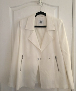 Cream Vero Moda Medium Blazer Jacket