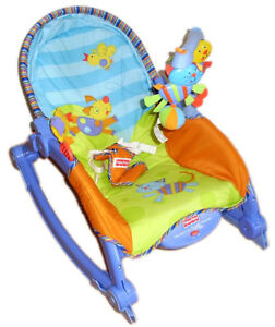 Siège multipositions Fisher-Price