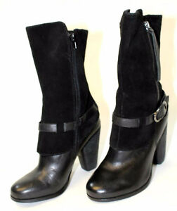 NEW Kensie Hunter booties, size 6