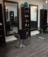 Be YOUR own boss! Stylist Chair Rental available soon!