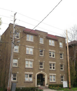 Shared Accommodation -Bathurst and St Clair - Nov 1