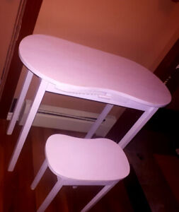 Table and Chair for Kids
