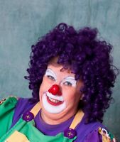 Cheeky the Clown - 204-962-3868