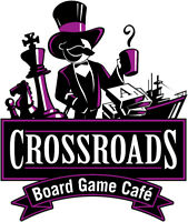 Crossroads Board Game Cafe is Hiring!