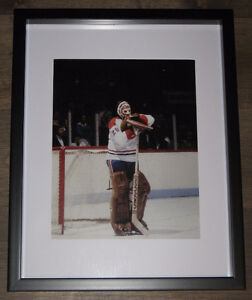 Hockey Prints Framed