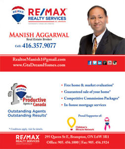 Real Estate agent Homes Sell @ 1% & Buy @ 20% Cash back*