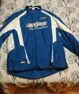 XPS Skidoo Snowmobile Jacket