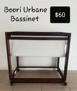 Boori Bassinet