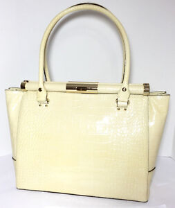 Authentic Kate Spade Knightsbridge Constance Leather Tote London Ontario image 1